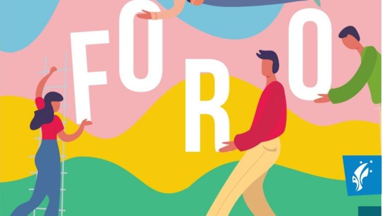 Lineamientos de FOROS 2019 y Alianzas estratégicas para la participación juvenil en la Comunidad