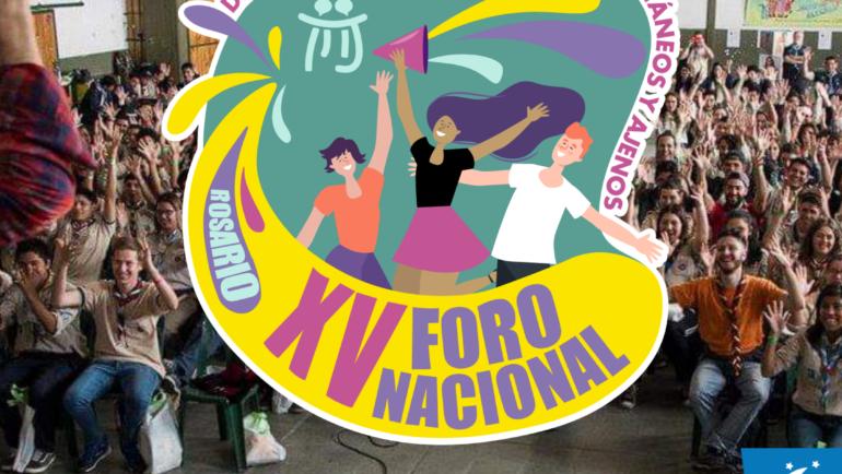 Circular Nº2 – XV Foro Nacional de Jóvenes