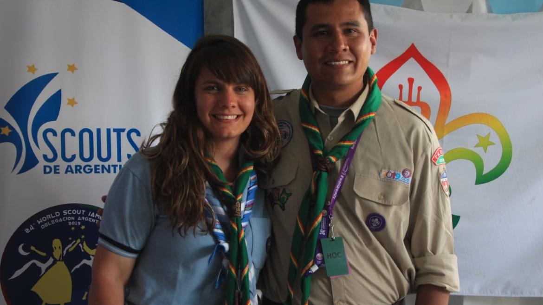 ¡Nuevo convenio entre las Asociaciones Scouts de Argentina y de Bolivia!