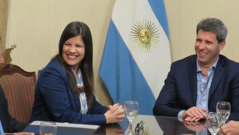 Reafirmación de la presencia territorial de Scouts de Argentina