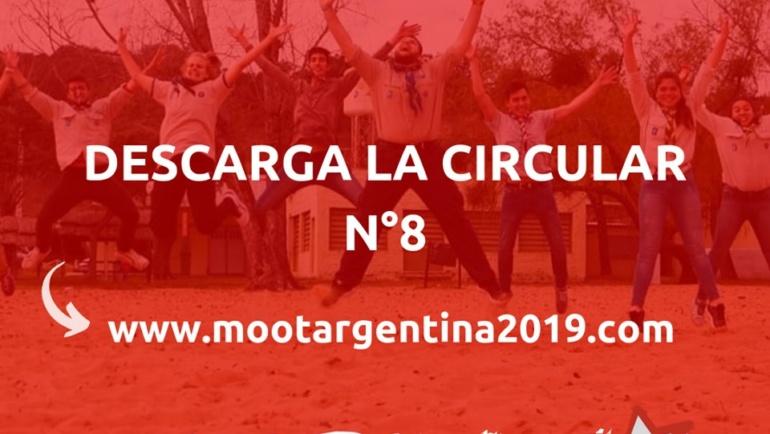 #Moot 2019  Circular 8