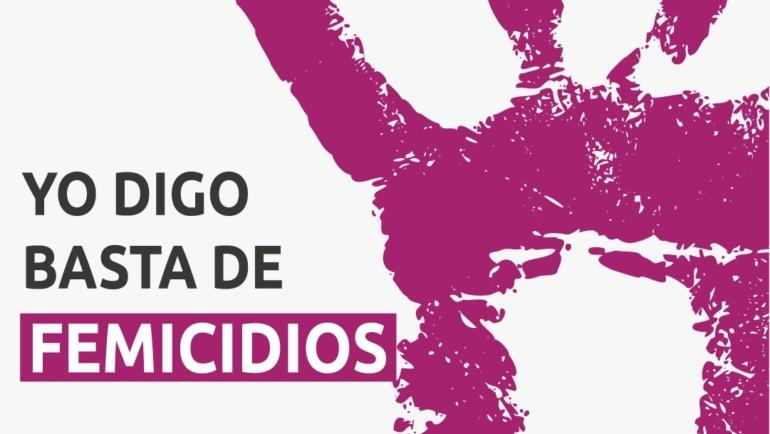 Basta de Femicidios