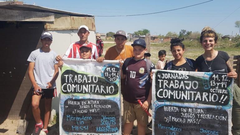 #CompromisosSolidarios