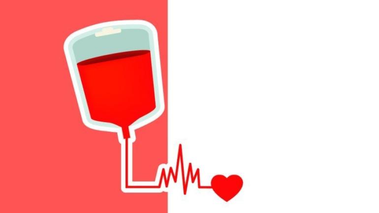 Donar sangre salva vidas