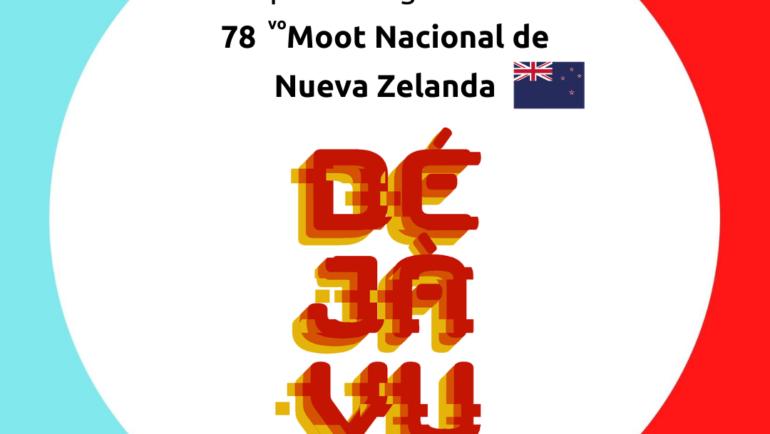 Protegido: Participación argentina en el 78° Moot Nacional de Nueva Zelanda